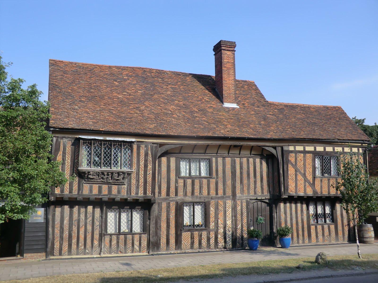 CIMG6083 Monk's Barn, Newport