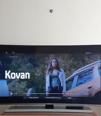 KOVAN FİLMİ