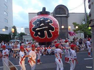 110806仙台七夕・山形花笠祭り