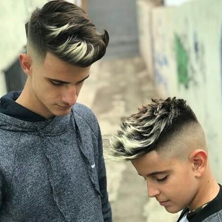 Fotos del corte de pelo de adexe