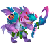 Dragón Aguas Infestadas   Infested Waters Dragon