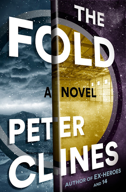 Book Review of The Fold by Peter Clines