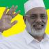 ALIEDHAMINI NDEGE ILIYOMPELEKA LISSU NAIROBI TURKY AFARIKI DUNIA