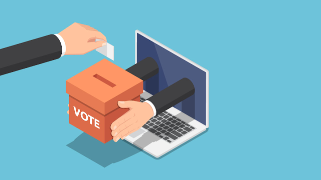 Civil Society Impact: Green Light to E-Voting by Senior Citizens