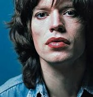 Mick Jagger - vocal guitarra