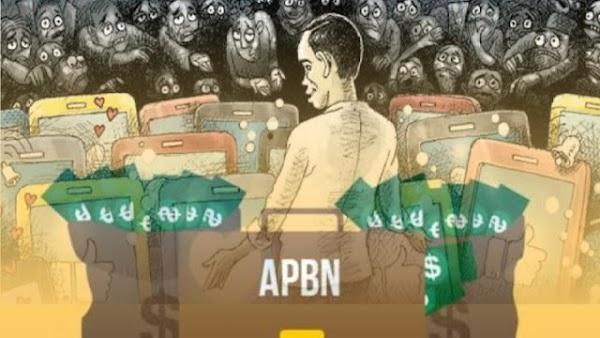 Sah Saja Influencer Diklaim Bangun Demokrasi Digital, tapi Problemnya Nyusu ke APBN