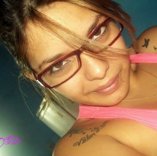 Sandy Vidal