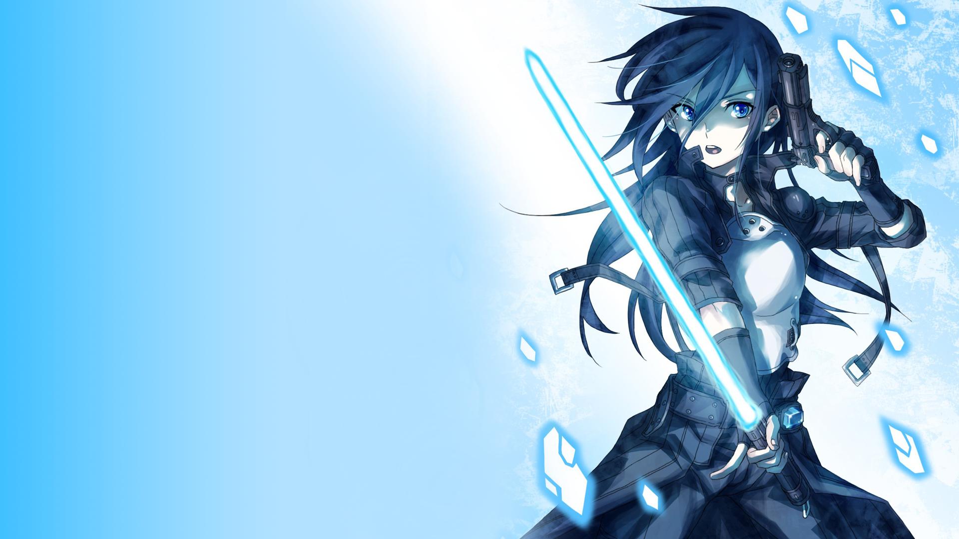 ~Wallpaper Anime~ Gun%2520Gale%2520Online%2520%255BSword%2520Art%2520Online%255D