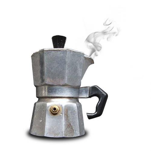 caffettiera del masochista