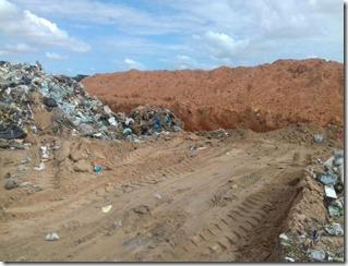 Lixão de Santa Luzia em Touros será desativado