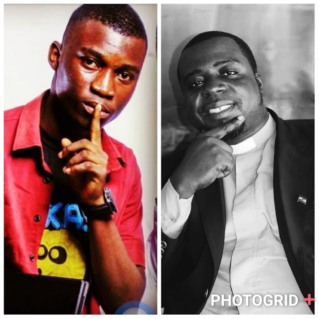 """Gees GH (Takoradi based 5star blogger)  got sign on """"NOBLE PROPHET MUSIC"""" As a personal blogger."""