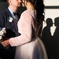 Wedding photographer Irina Zhdanova (NovaPhoto). Photo of 23.01.2018