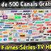 BAIXAR NOVO APK DE TV ONLINE para ANDROID E TV BOX • FILMES, SÉRIES E E+   DUBLADO BR