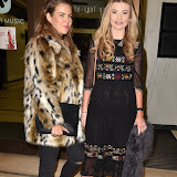 OIC - ENTSIMAGES.COM - Georgia Toffolo at the  Britain's Next Top Model - UK TV premiere airing tonight at 9pm on Lifetime in London 14th January 2016 Photo Mobis Photos/OIC 0203 174 1069
