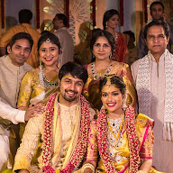 Sreeja Wedding Photos