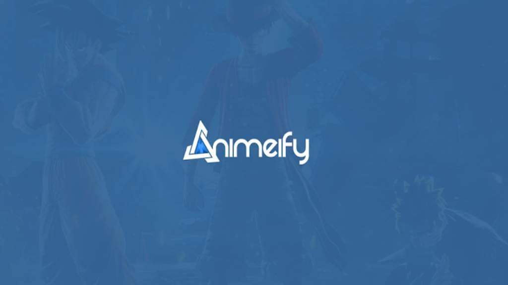 تطبيق الآنمي Animeify
