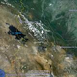 Bolivie : les Yungas