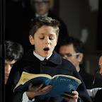 Weihnachtsoratorium von J. S. Bach - Kantaten 1-3 - Wiltener Sängerknaben - Basilika Wilten