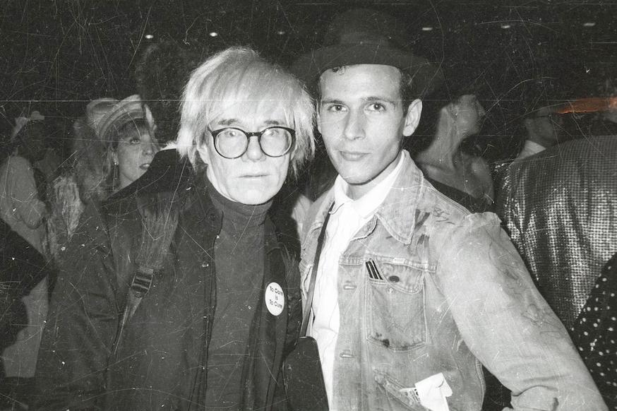 *紐約當代攝影大師Ricky Powell:NYC 1985-Bushwick 2013個人作品展! 1