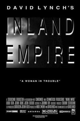 david lynch inland empire