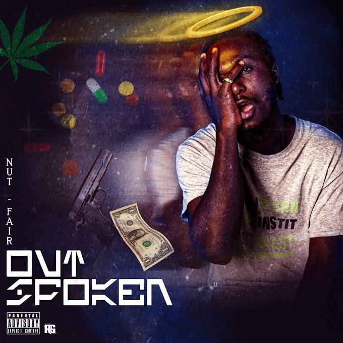 """Nut Fair — """"Out Spoken 1"""" (Full EP)"""