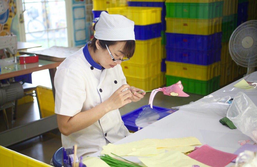 iicafe cake towel cafe huwei yunlin taiwan