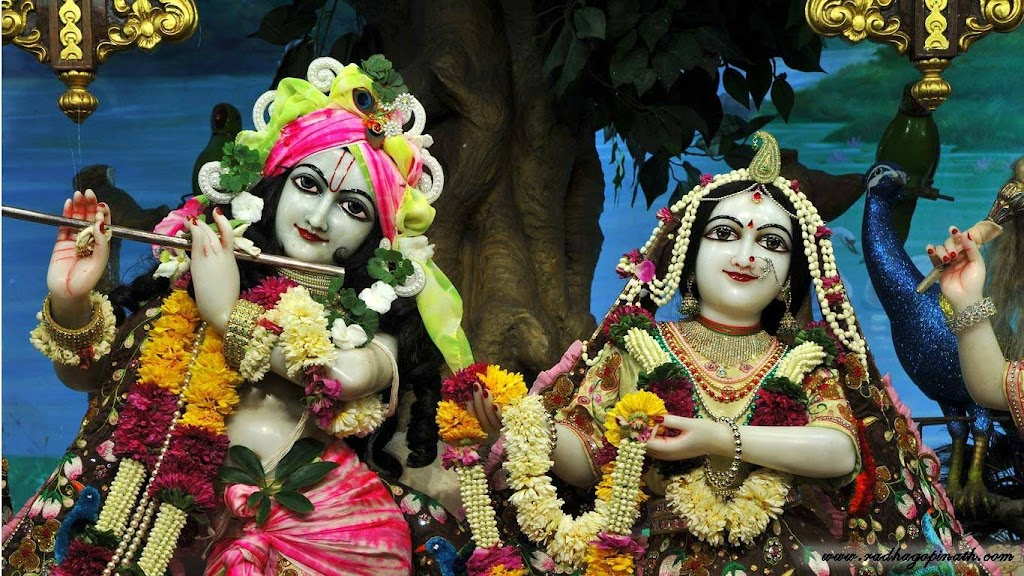 ISKCON Chowpatty Deity Darshan 01 Mar 2016  (8)