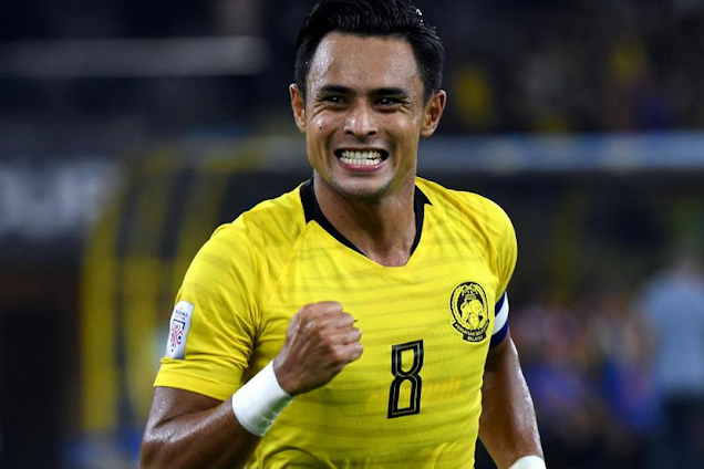 Zaquan Adha Kembali Ke Negeri Sembilan FC.