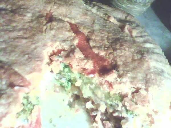 Broccoli Pie