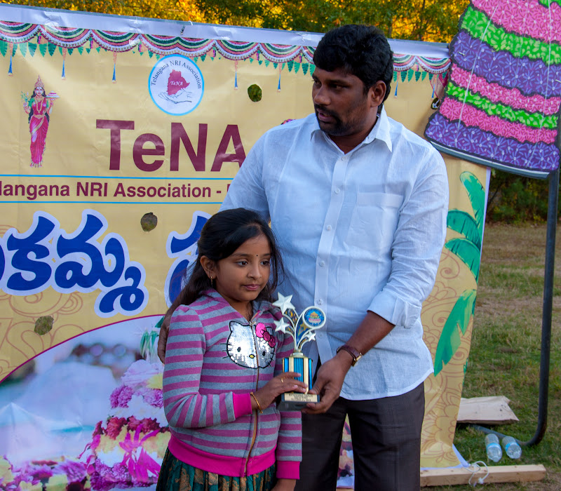 TeNA Boston Bathukamma 2015 Celebrations - 262.jpg