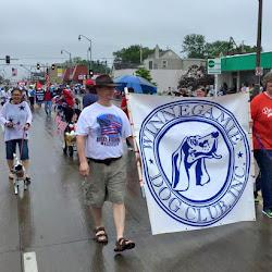 2015 Appleton Flag Day Parade