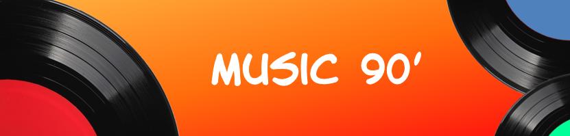 Music 90'