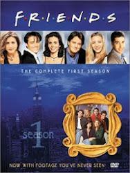 Friends: Season 1 - Những Người Bạn: Phần 1