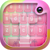 My Rio Photo Keyboard Themes