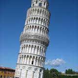 Europe 2009 - Pisa