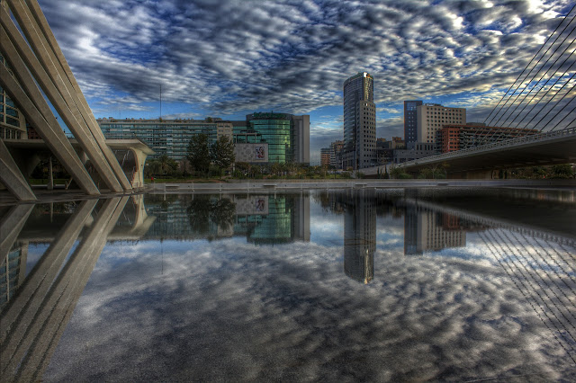 Valencia, City Of Arts And Sciences - 16