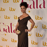 OIC - ENTSIMAGES.COM - Natalie Gumede at the  ITV Gala in London 19th November 2015 Photo Mobis Photos/OIC 0203 174 1069
