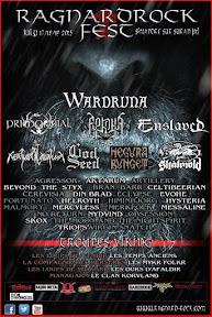 Ragnard Rock Fest 2015