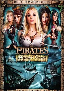 Pirates 2 – Stagnetti's Revenge