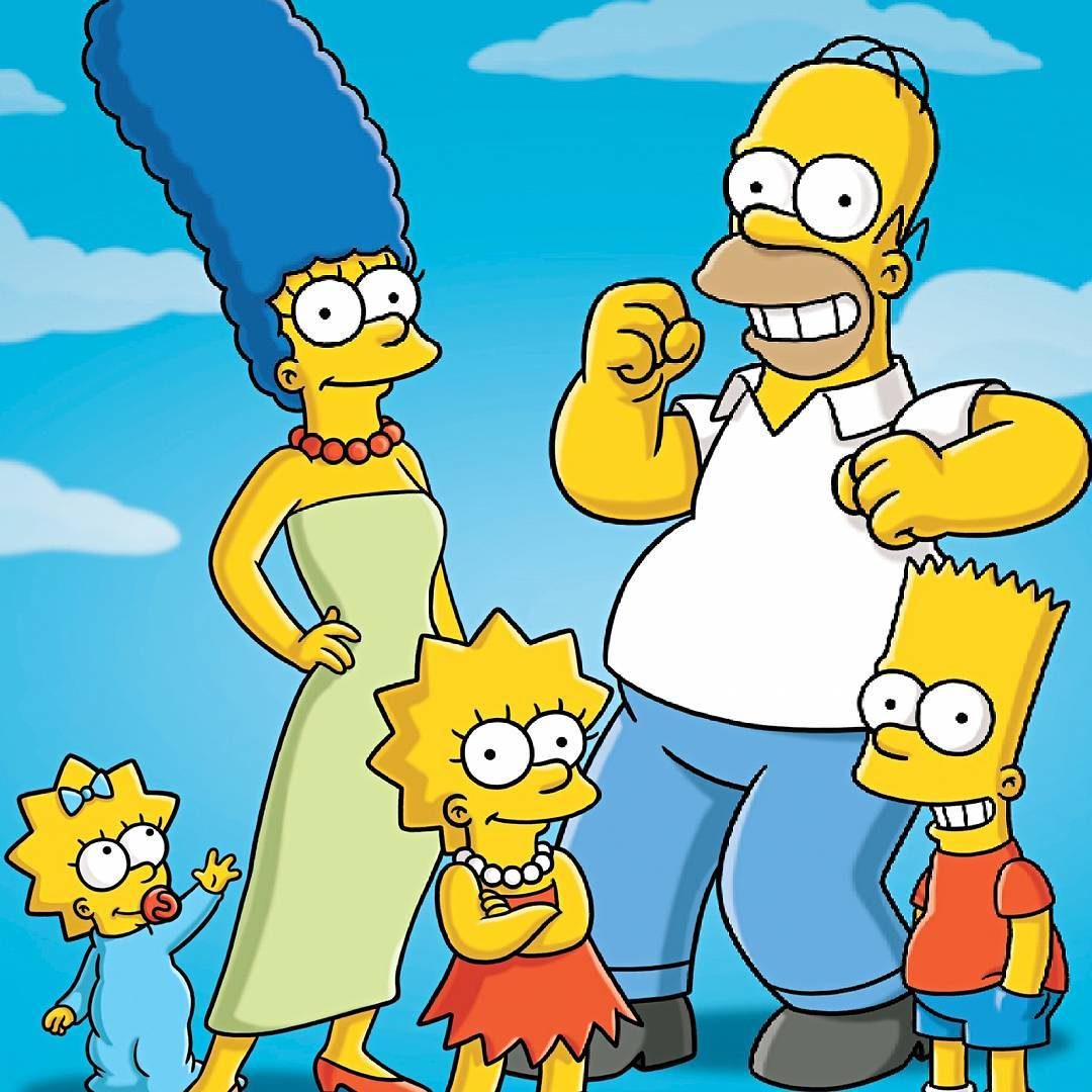 The Simpsons Makes Tv History!