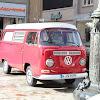 Startnummer 36 VW T2a 1969