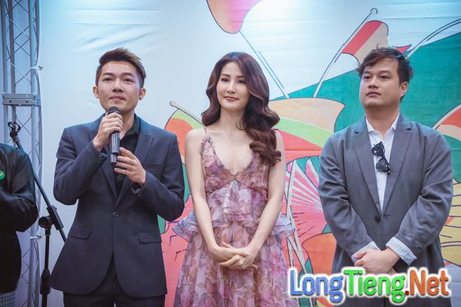 Diễm My 9x xinh đẹp và gợi cảm dự khai mạc liên hoan phim tại Hàn Quốc - Ảnh 5.