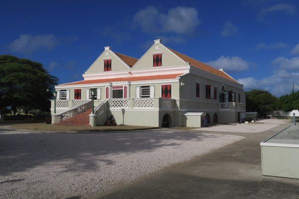 Curacoa Museum