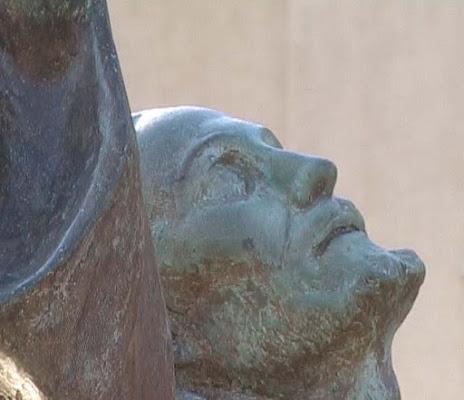 Il viso di Cristo di gughi