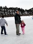 Hermits on Ice!