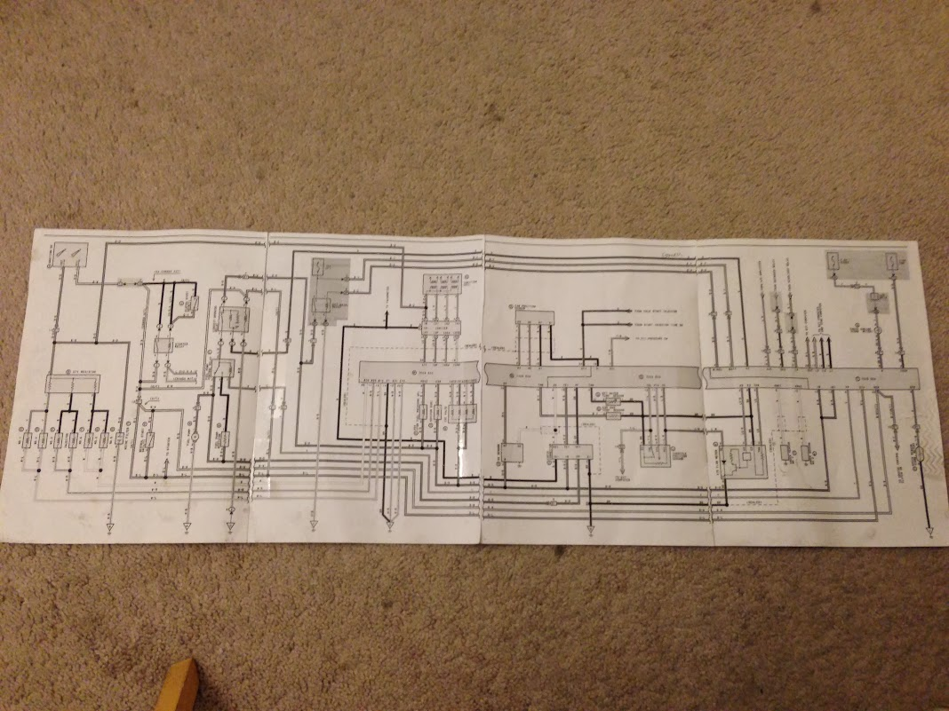 7mgte Cps Wiring Diagram Detailed Schematics Harness Cricketjoe1s Mk3 2jzna T Aem 30 6050 Diy Guide Build Thread Page 2 Engine
