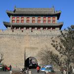 Shanhaiguan (Chine)