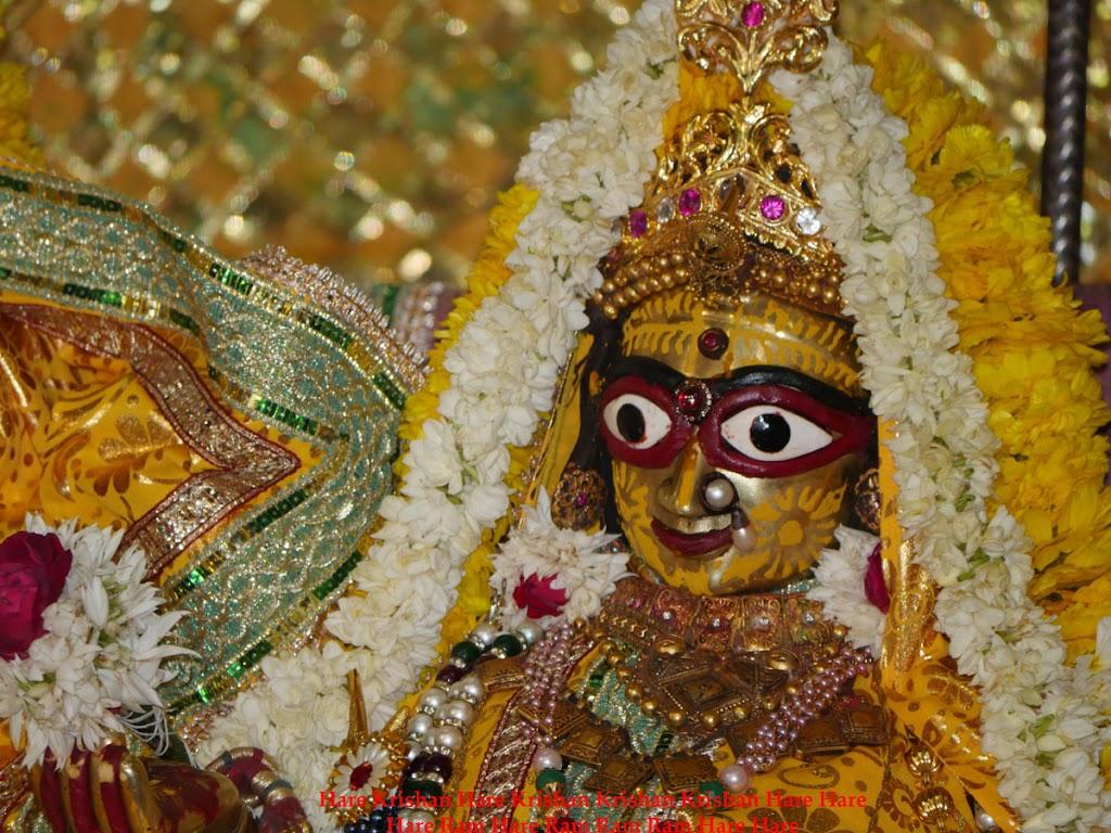 Radha Govind Devji Deity Darshan 2 April  2016  (6)