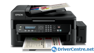 Download Epson L555 printer driver