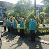 Poltekes Kemenkes Yogyakarta Kirim Ratusan Relawan Mahasiswa Bantu Tangani Covid